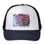 My Dwarf Owns Your Dungeon Cap