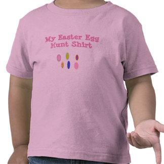 My Easter Egg Hunt Shirt