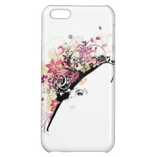 My Fair Lady White iPhone Cover Case iPhone 5C Cases