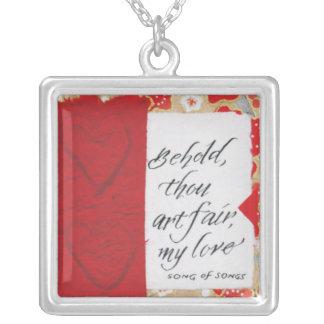 My Fair Love Necklace