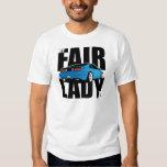 My Fairlady Z Tshirt