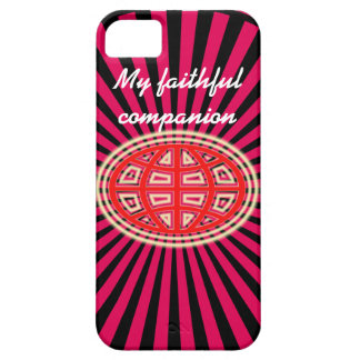 My faithful companion iPhone 5 cases