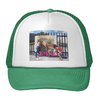 my fans, BIGHOC - Customized Cap