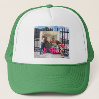my fans, BIGHOC - Customized Trucker Hat