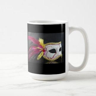 My fashion of taste basic white mug