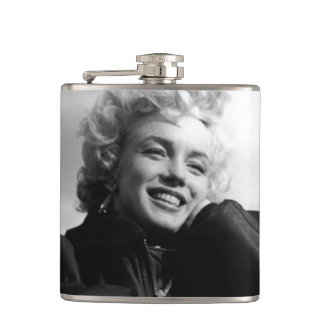 My Favorite 2 Hip Flask