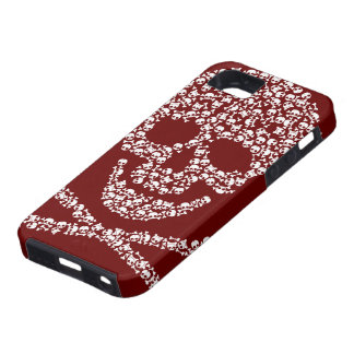 My Favorite Skull network iPhone 5 Cases