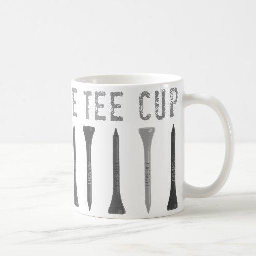My Favorite Tee Cup Mug
