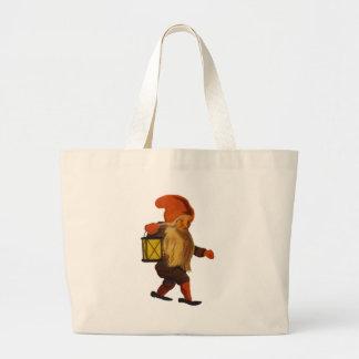 My favorite tomte large tote bag