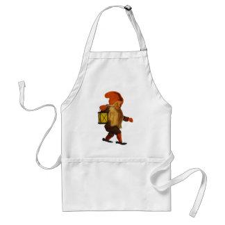 My favorite tomte standard apron