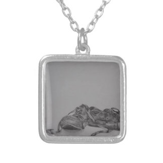 My Favorite Trainer Custom Necklace