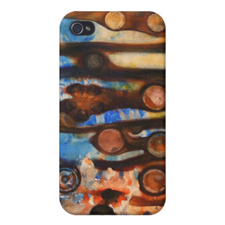 My Favourite Mistake iPhone 4 Case