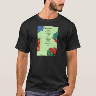 my favourite poem T-Shirt