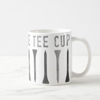 My Favourite Tee Cup Mug