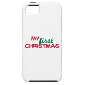 My first 1st christmas iPhone 5 covers