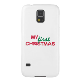 My first 1st christmas samsung galaxy nexus covers