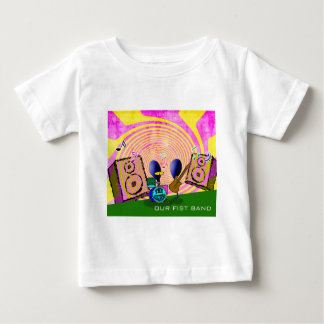 My First Band Baby T-Shirt