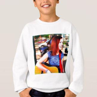 My First BIGGBY Gig Sweatshirt