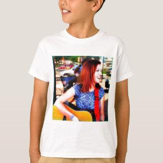 My First BIGGBY Gig T Shirt