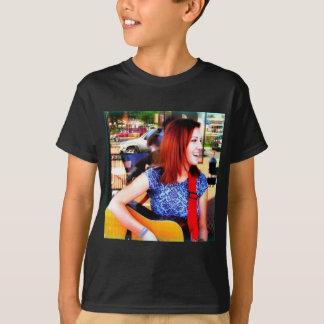 My First BIGGBY Gig T Shirts