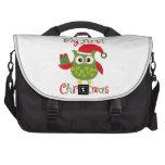 My First Christmas Commuter Bag
