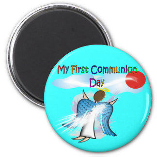 My First Communion Day Gifts Magnets