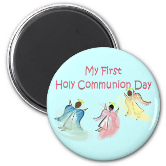 My First Holy Communion Day Gifts Fridge Magnets