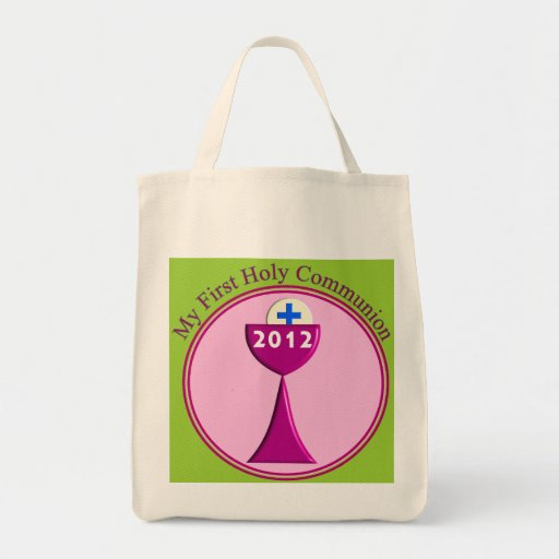 My First Holy Communion Gifts Bag