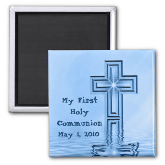 My First Holy Communion Magnets