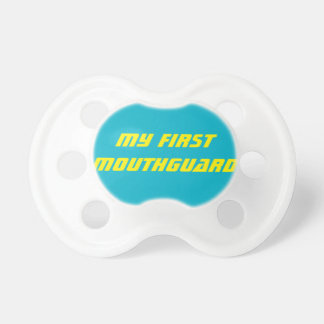 My First Mouth-guard - Pacifier