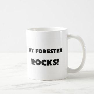 MY Forester ROCKS! Coffee Mug