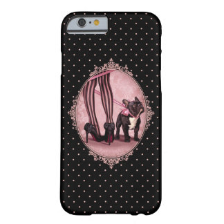 My French Bulldog Barely There iPhone 6 Case