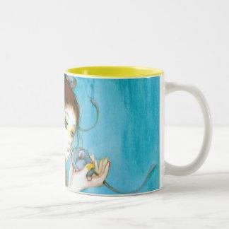My Frenemies Mug
