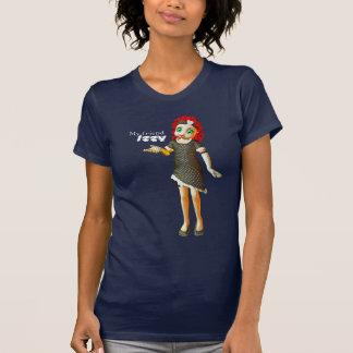 My Friend Izzy - T-Shirt