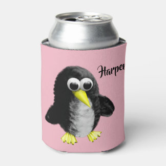 My friend the penguin can cooler