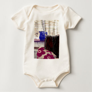 My Front Room Baby Bodysuit