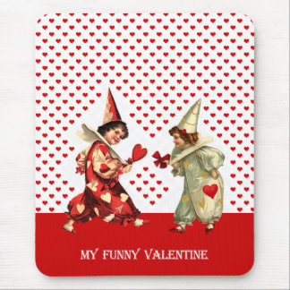 My Funny Valentine. Gift Mousepads