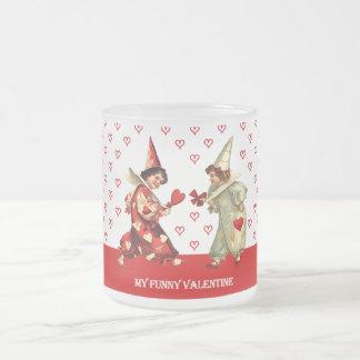 My Funny Valentine Gift Mugs