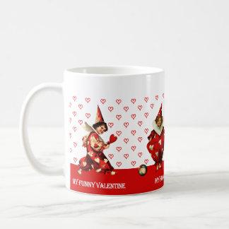 My Funny Valentine Gift Coffee Mug