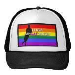 MY GAY SISTER MESH HAT