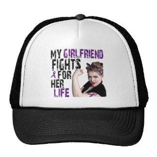 My GIRLFRIEND fights for her life... Trucker Hats