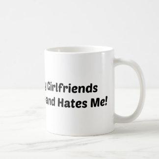 My Girlfriends Husband Hates Me Mug