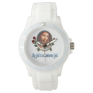 My God is a awesome God Watch
