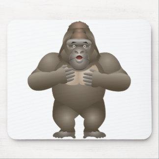 My Gorilla Mouse Mat