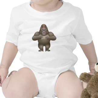 My Gorilla Shirts
