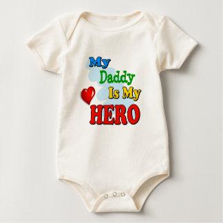 My Grandad Is My Hero – Insert your own name Bodysuits