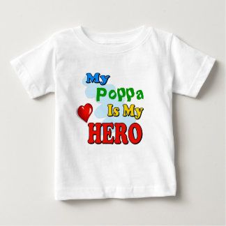 My Grandad Is My Hero – Insert your own name Tshirts