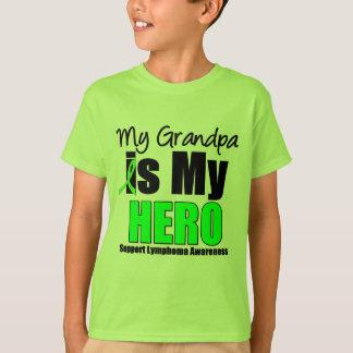 My Grandpa is My Hero Tee Shirts