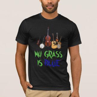MY GRASS IS BLUE-T-SHIRT T-Shirt