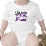 My Great Grandma Is An Angel Pancreatic Cancer